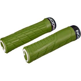 Ergon GE1 Evo Manopole Slim, verde